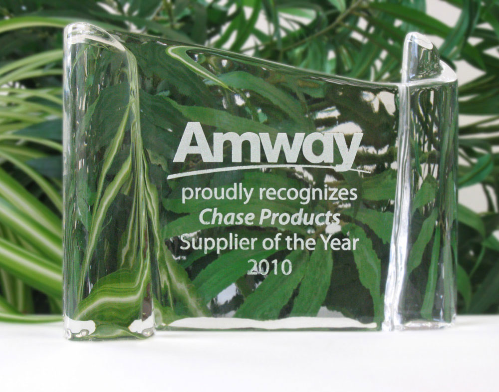 Supplier of the Year