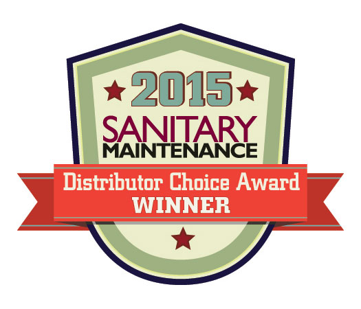 Sanitary Maintenance Distributor Choice