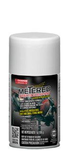 Metered Insecticide