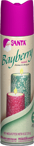 Santa® Bayberry Scent