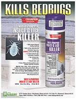 Champion Spryaon® Multi-Purpose Insect & Lice Killer